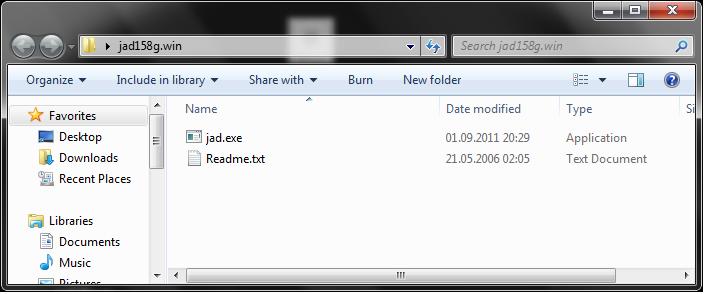 Java decompiler plugin not working stack overflow.